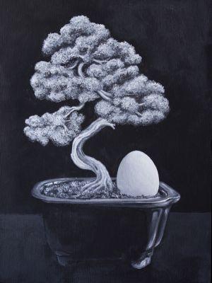 Bonzai Egg